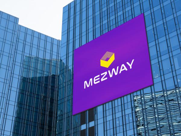 Sample branding #1 for Mezway
