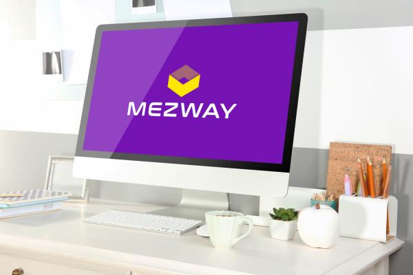 Sample branding #3 for Mezway
