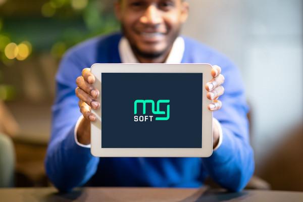 Sample branding #1 for Mgsoft