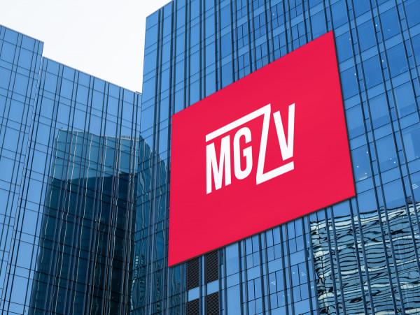 Sample branding #2 for Mgzv