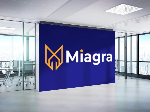 Sample branding #2 for Miagra
