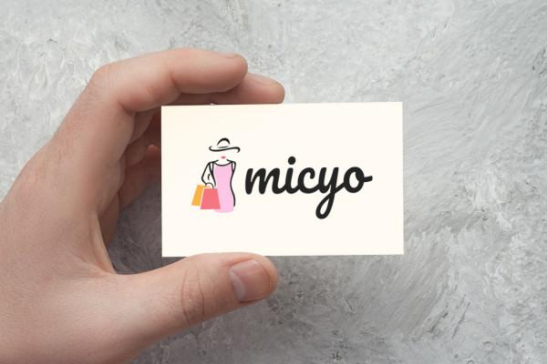 Sample branding #2 for Micyo