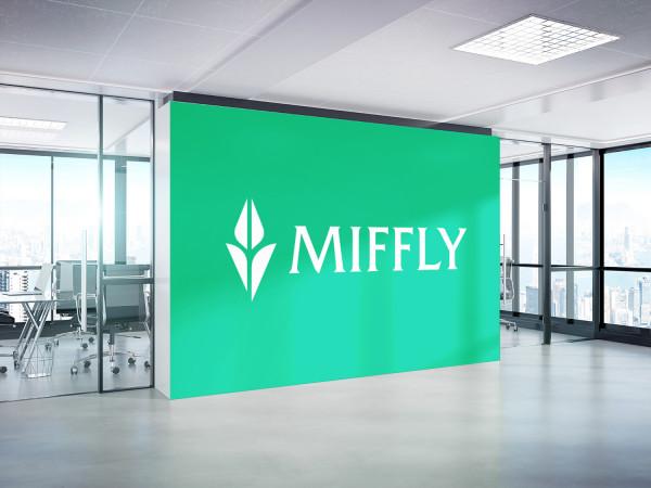 Sample branding #1 for Miffly