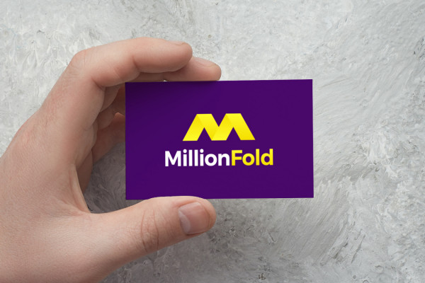 Sample branding #2 for Millionfold