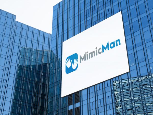 Sample branding #3 for Mimicman