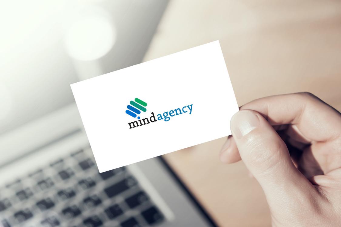 Sample branding #3 for Mindagency