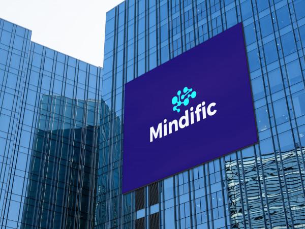 Sample branding #3 for Mindific