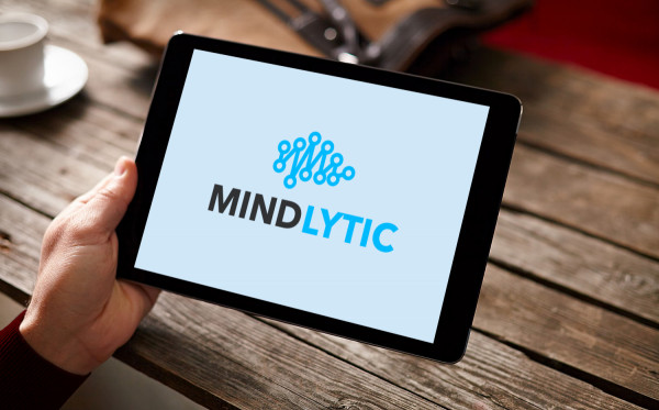 Sample branding #3 for Mindlytic