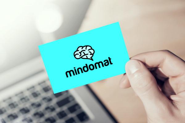 Sample branding #1 for Mindomat