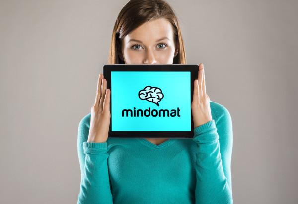 Sample branding #3 for Mindomat