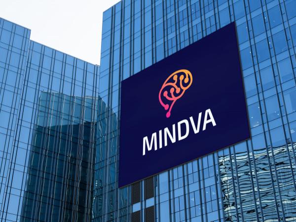 Sample branding #3 for Mindva