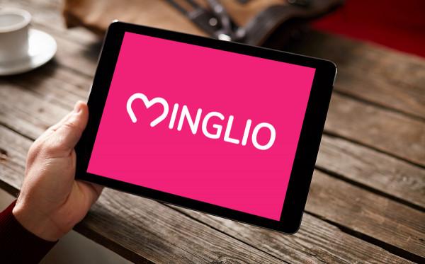 Sample branding #1 for Minglio