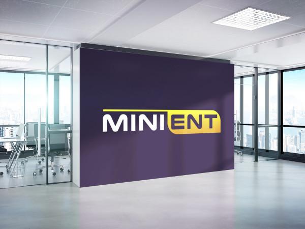 Sample branding #2 for Minient