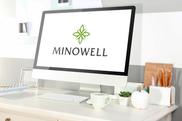Sample branding #2 for Minowell