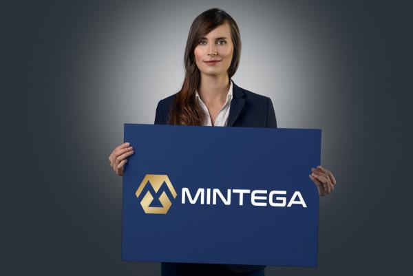 Sample branding #3 for Mintega