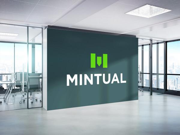 Sample branding #2 for Mintual
