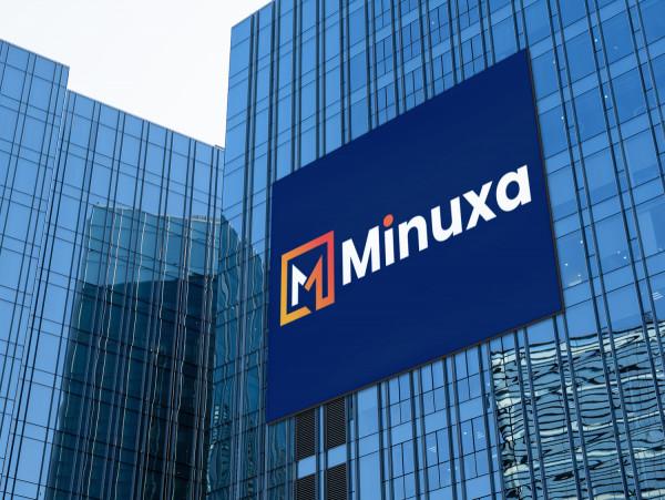 Sample branding #1 for Minuxa