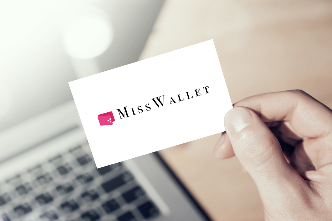 Sample branding #1 for Misswallet