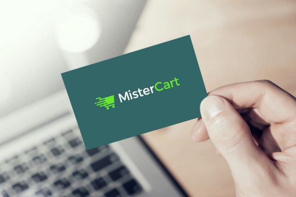 Sample branding #2 for Mistercart