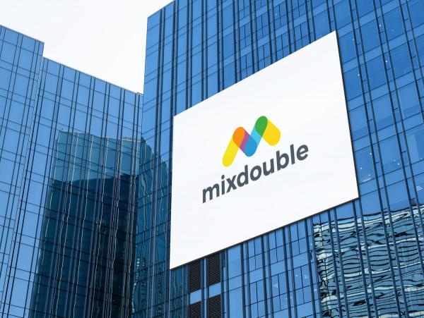Sample branding #1 for Mixdouble