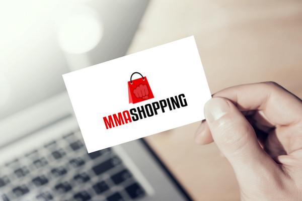 Sample branding #3 for Mmashopping