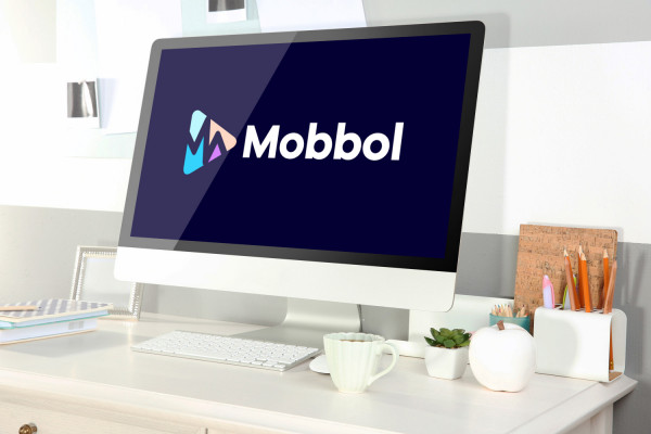 Sample branding #3 for Mobbol