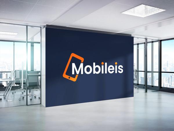 Sample branding #2 for Mobileis
