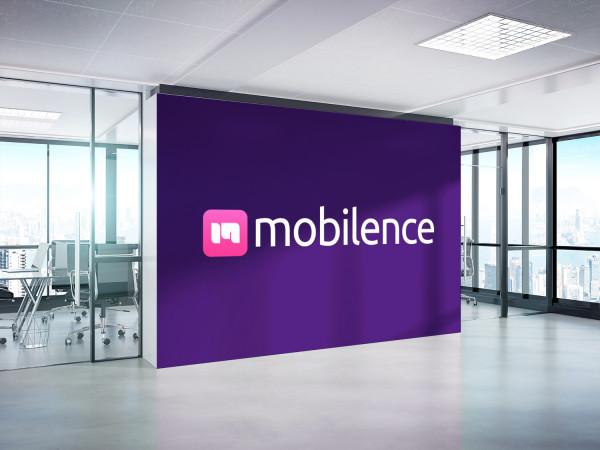 Sample branding #3 for Mobilence