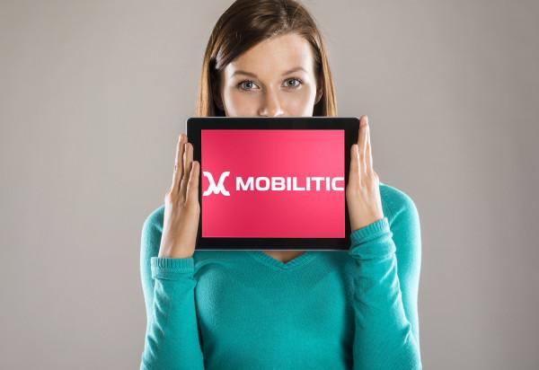Sample branding #1 for Mobilitic