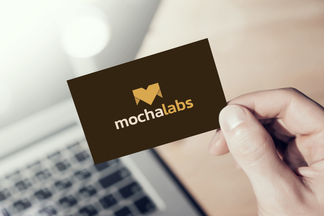 Sample branding #2 for Mochalabs