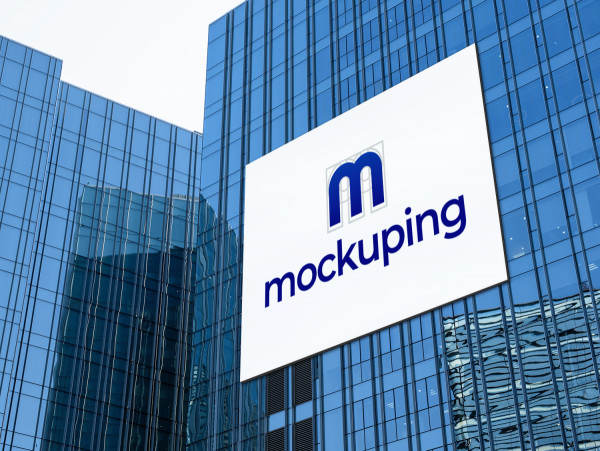 Sample branding #2 for Mockuping
