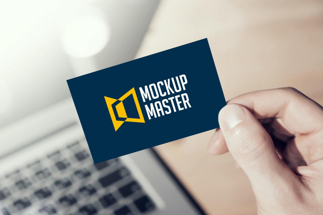 Sample branding #3 for Mockupmaster