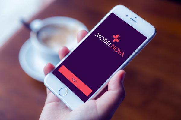 Sample branding #3 for Modelnova