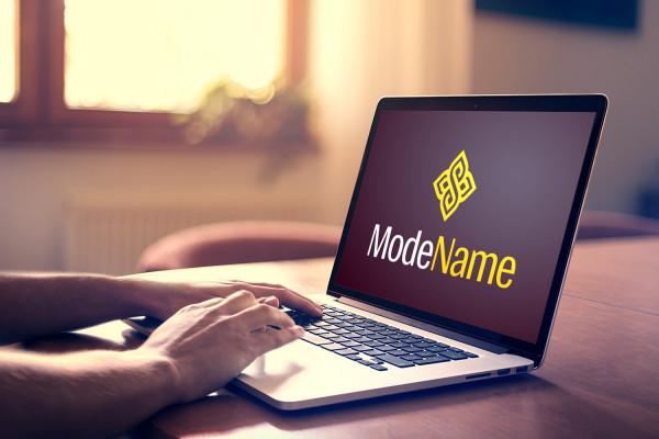 Sample branding #3 for Modename