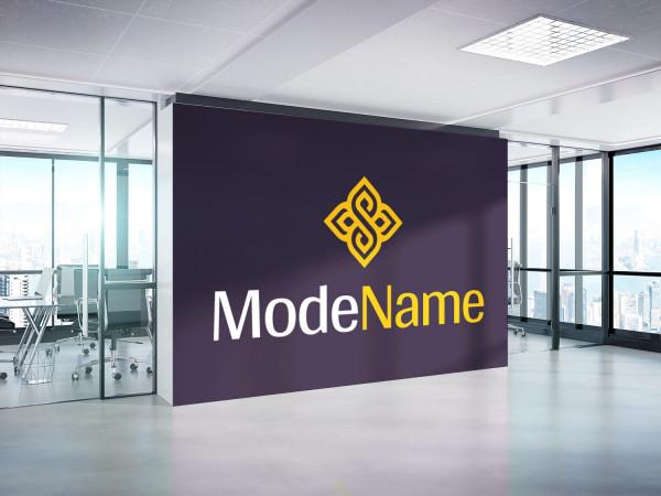 Sample branding #1 for Modename