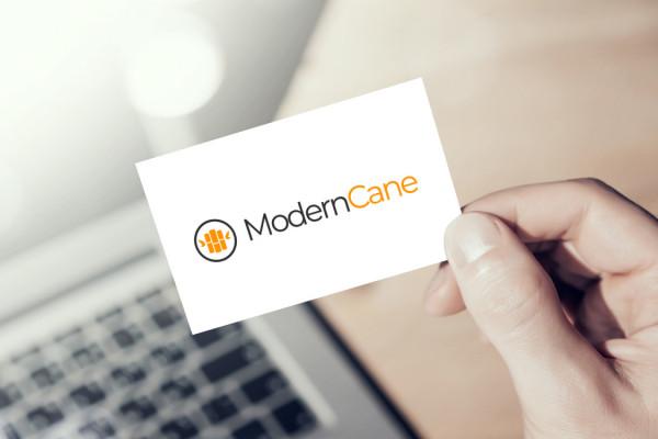 Sample branding #2 for Moderncane