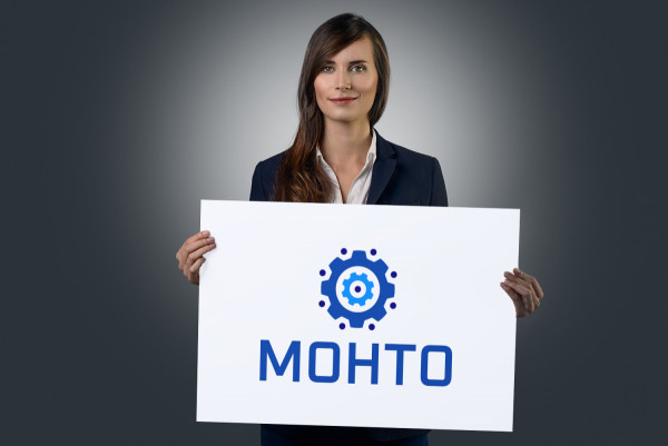 Sample branding #1 for Mohto