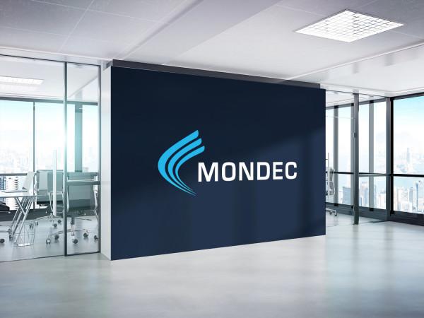 Sample branding #2 for Mondec