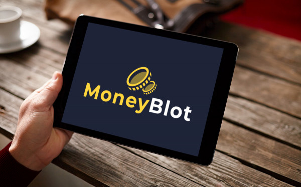 Sample branding #2 for Moneyblot