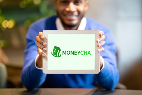 Sample branding #1 for Moneycha