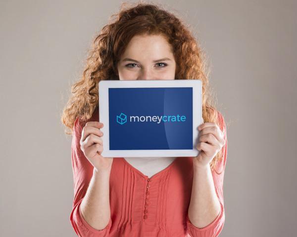 Sample branding #3 for Moneycrate