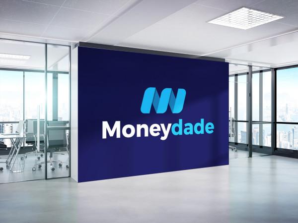 Sample branding #3 for Moneydade
