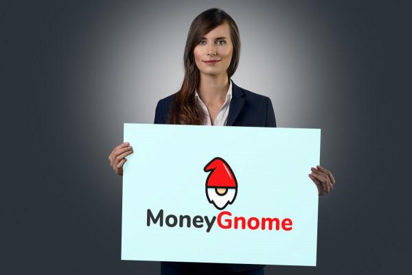 Sample branding #1 for Moneygnome