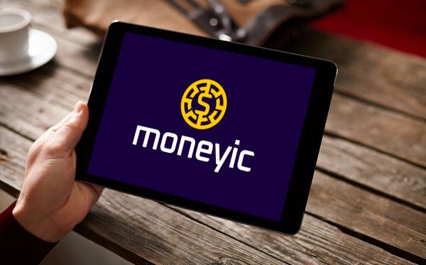 Sample branding #3 for Moneyic