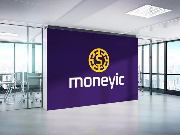 Sample branding #2 for Moneyic