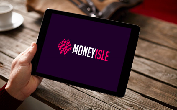 Sample branding #1 for Moneyisle
