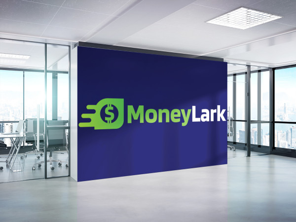 Sample branding #1 for Moneylark