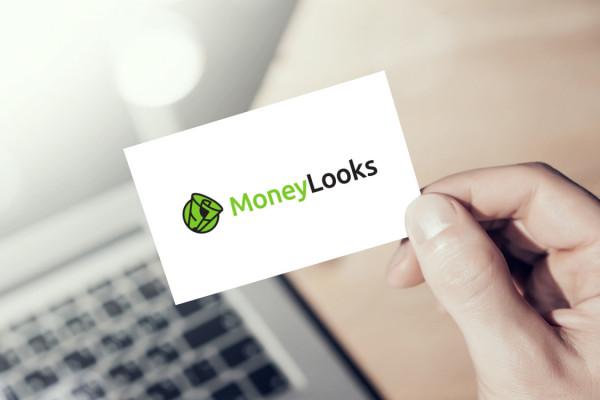 Sample branding #3 for Moneylooks