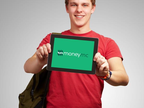 Sample branding #1 for Moneymc