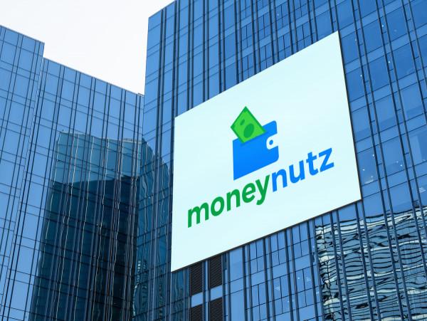 Sample branding #2 for Moneynutz